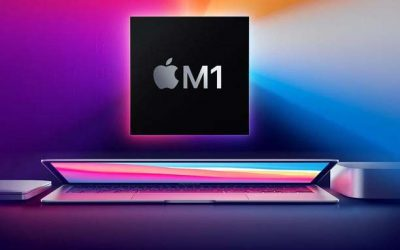 Apple Announce New M1 Chip
